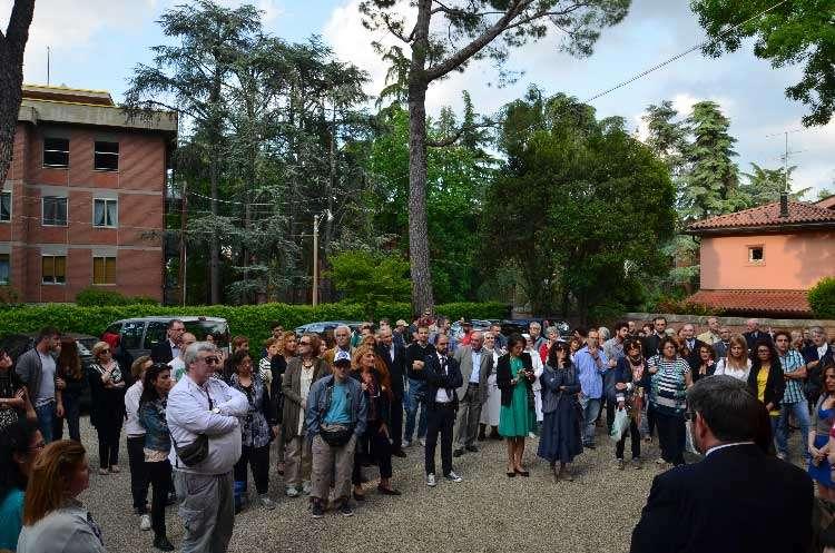Inauguration Il Villino Holiday Home