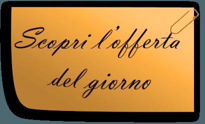 Offerta del giorno Il Villino Bologna