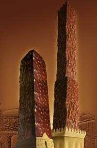 cioccoshow di bologna