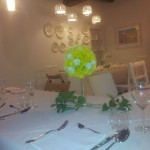Catering Villino