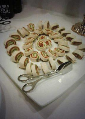 buffet al Villino