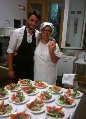 Catering Il Villino Bologna