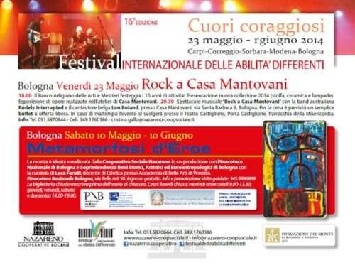 Festival Internazionale delle abilità differenti