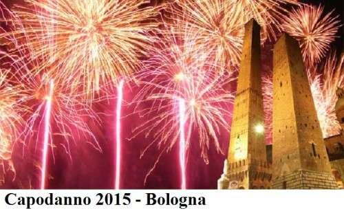 Capodanno Bologna