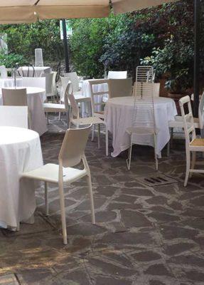 catering al Villino